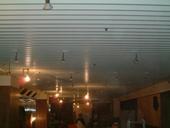 金屬障板天花板工程