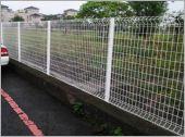 景觀圍籬網-新式樣新型
