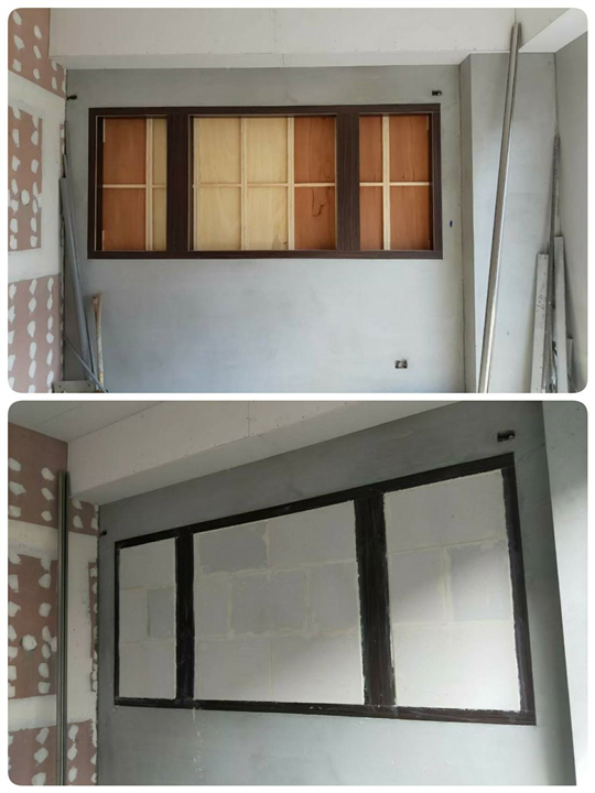 ALC輕質磚