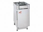 三溫暖碳烤式烤箱