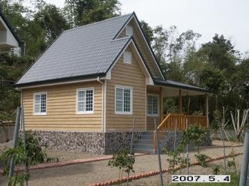 别墅楼顶设计图