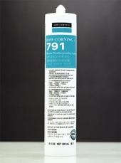 道康寧矽利康791建築耐候硅酮