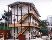 三層組合房屋