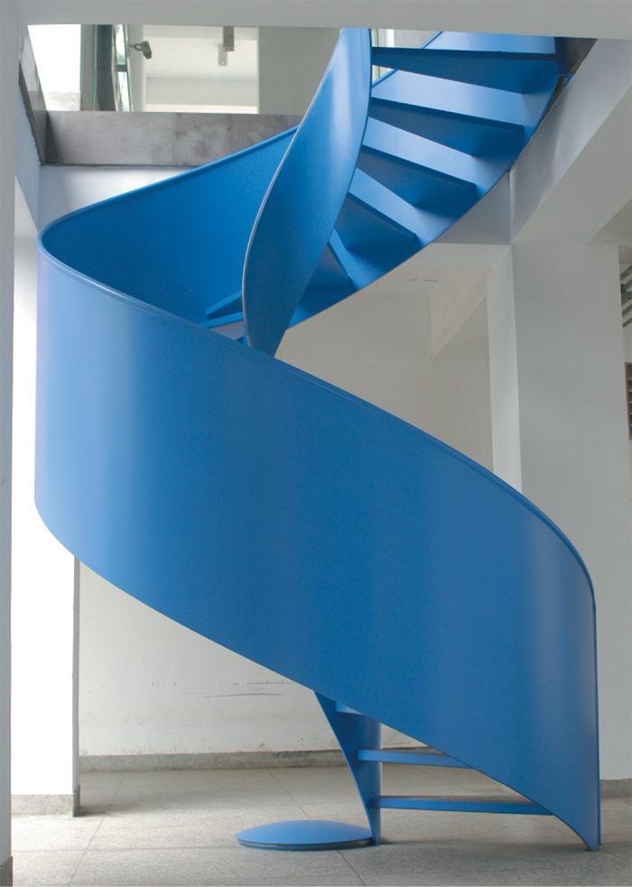 造型旋轉梯