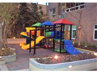 FRP結構兒童造型遊具