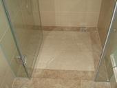 浴室石材地坪