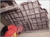 天花板結構補強工程 (2)