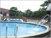 游泳池SPA設備