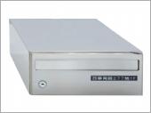 不銹鋼信箱 MX-10