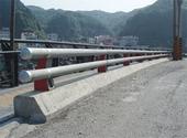 公路鋼管護欄