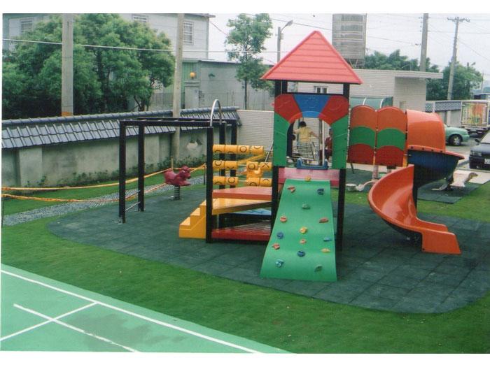 兒童溜滑梯綜合遊具