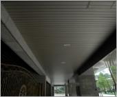 走廊長條型天花板