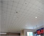 明架礦纖板天花板
