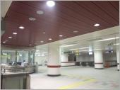 文湖線-內湖站