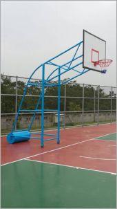 活動式籃球架