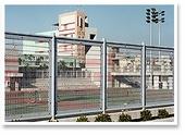 圍牆熔接隔網鋼