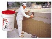 lanko雙劑型彈性防水複合泥