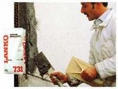 LANKO 731高性能結構修補複合泥
