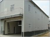 廠房新建工程、鋼架廠房