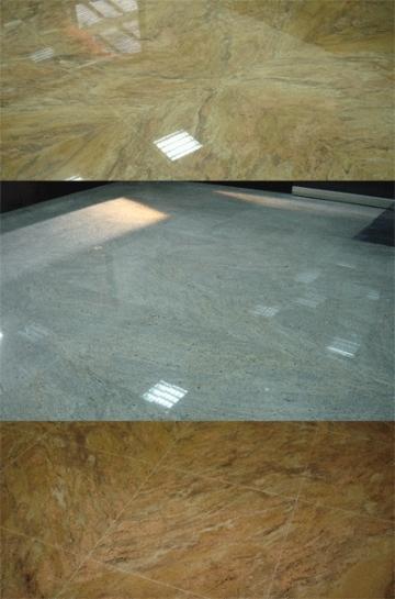 花崗石地板