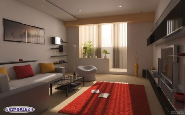 室內居家裝潢