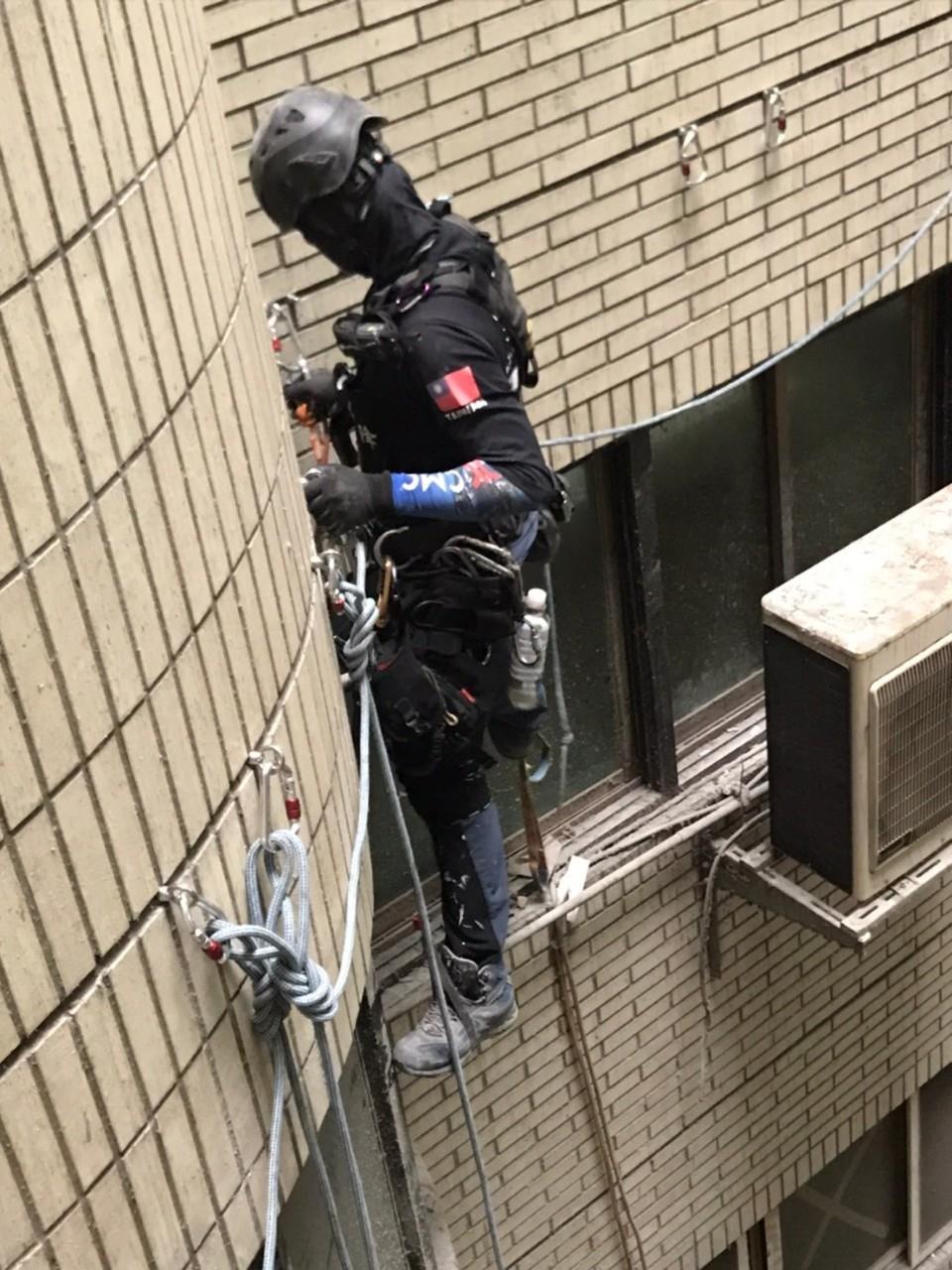 空降部隊國際工程有限公司
